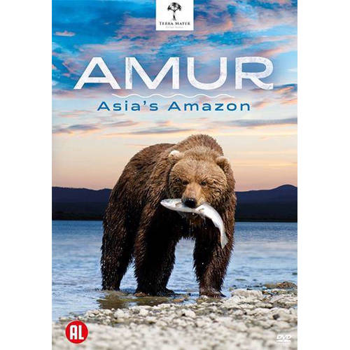Amur (DVD) kopen