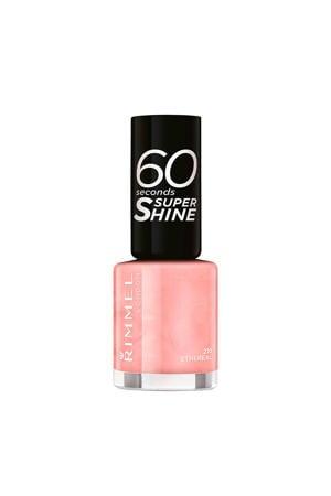 60 Seconds Super Shine nagellak - 210 Etheral