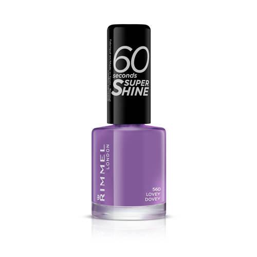 Rimmel London 60 Seconds Super Shine nagellak - 56