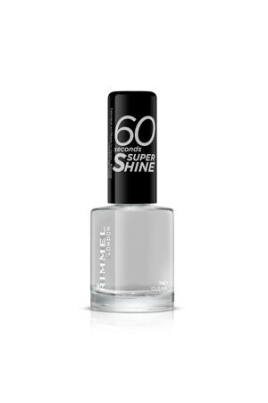 60 Seconds Super Shine nagellak - 740 Clear