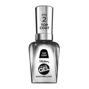 Miracle Gel Nagellak Top Coat 2.0 - 101 Transparant