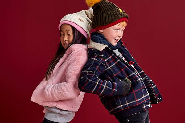 warme jassen, truien en meer