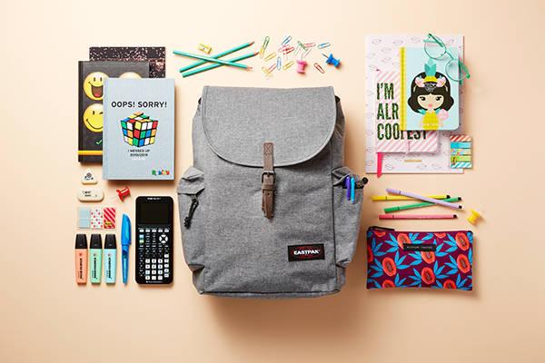 school spullen