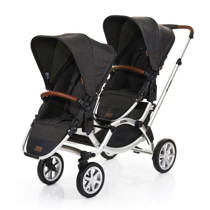 ABC Design Zoom Air duo kinderwagen piano