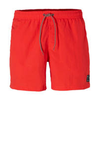 Protest zwemshort, Rood