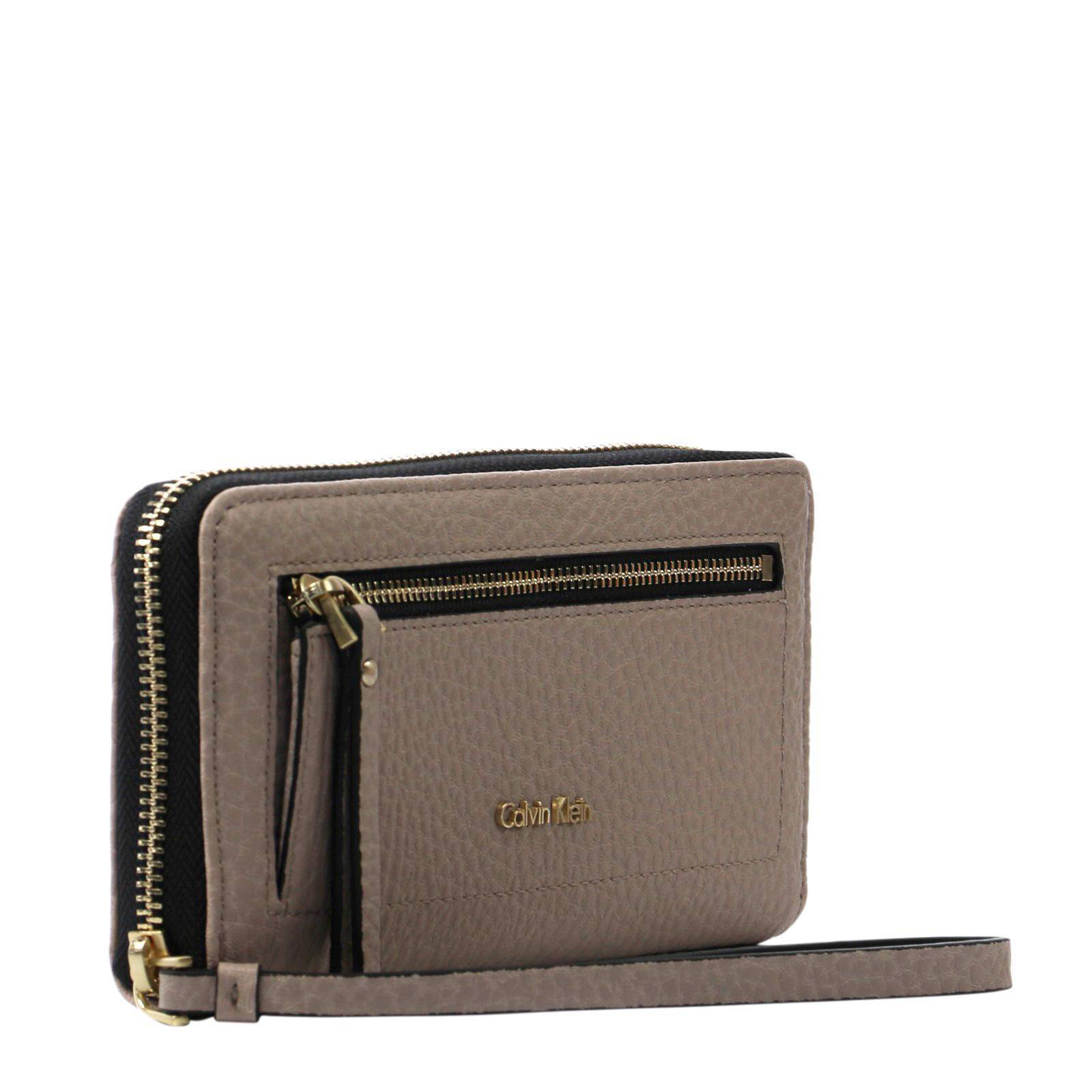 b46723d04cf Calvin Klein portemonnee | wehkamp