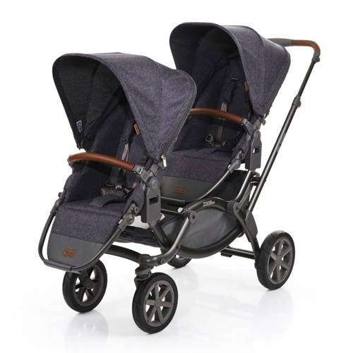Zoom Air duo kinderwagen street