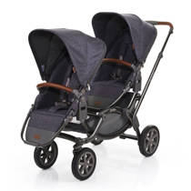 ABC Design Zoom Air duo kinderwagen street