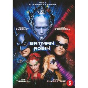 Batman & Robin (DVD)