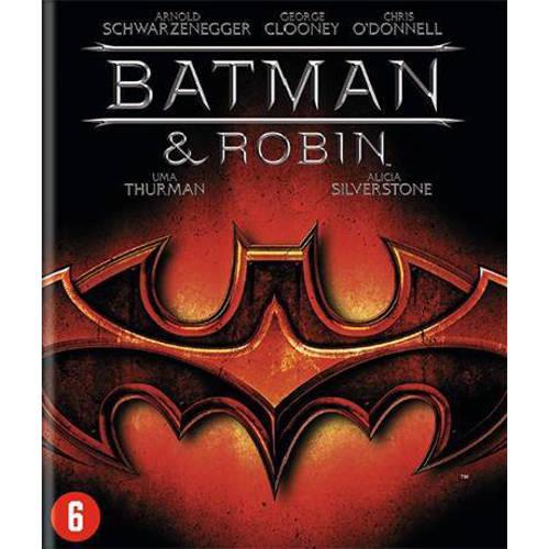 Batman & Robin (Blu-ray) kopen