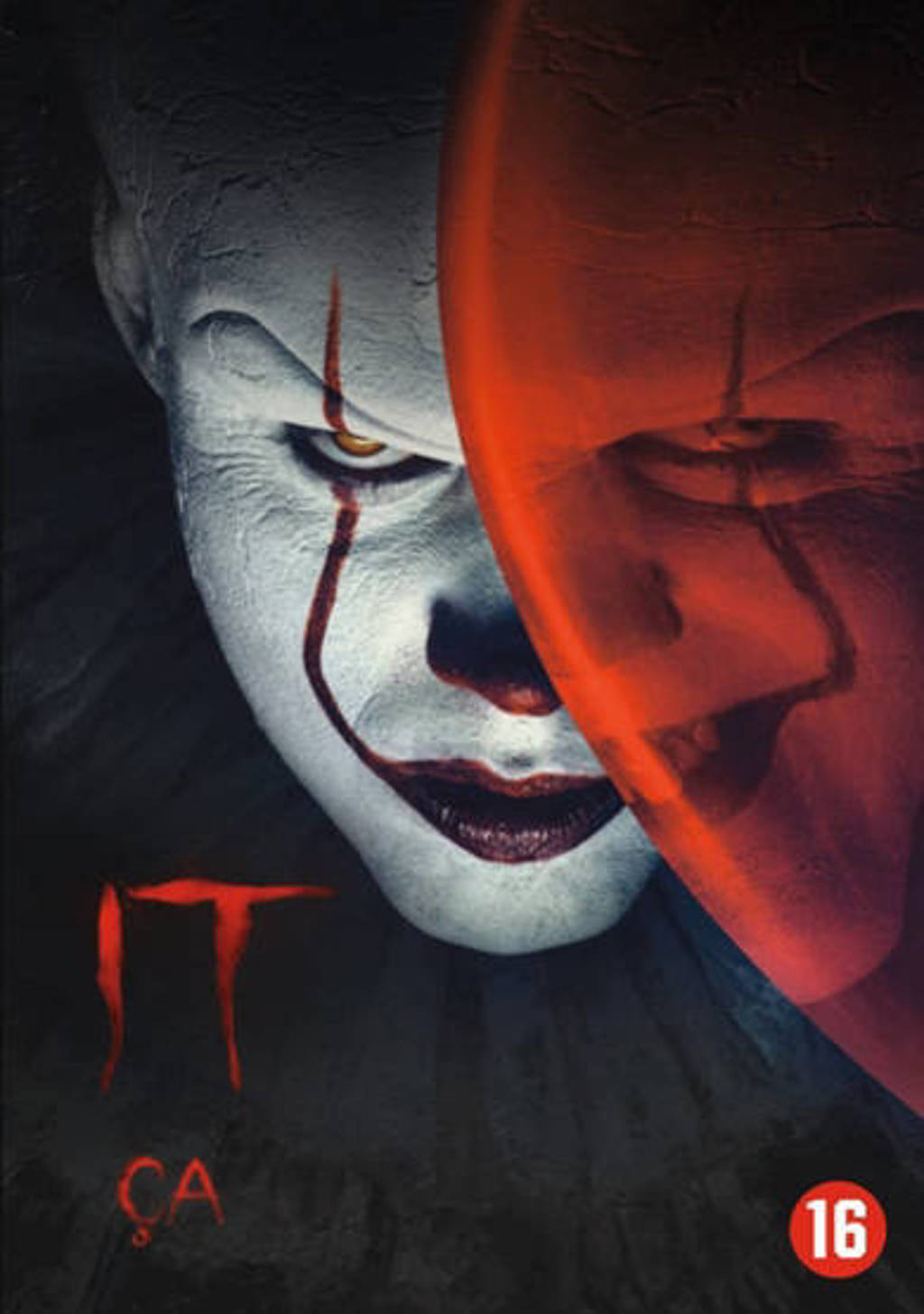 It - Chapter one (2017) (DVD)