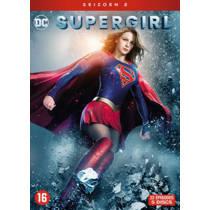 Supergirl - Seizoen 2 (DVD)