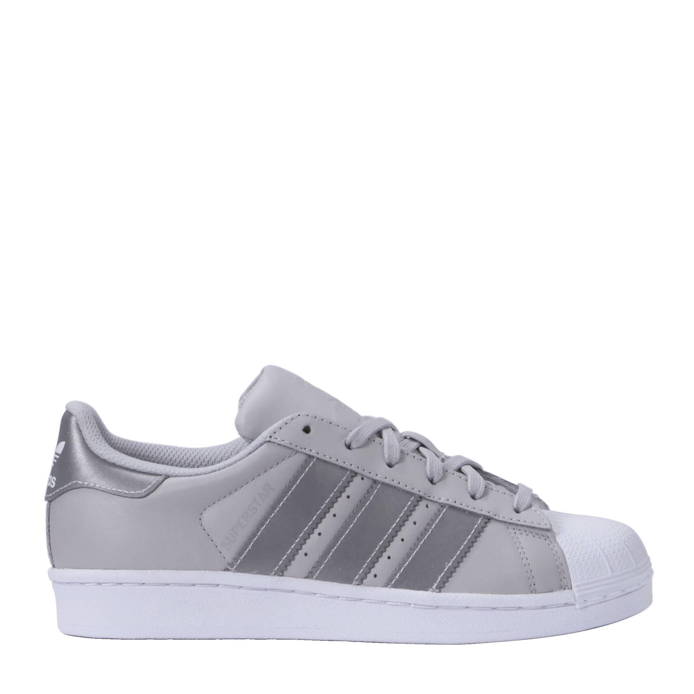 43ef05036cd adidas originals Superstar J sneakers | wehkamp