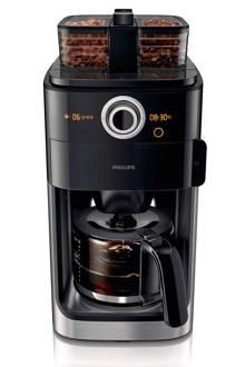 HD7766/00 Grind & Brew koffiezetapparaat