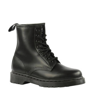 1460 mono 8 eye boot leren veterboots