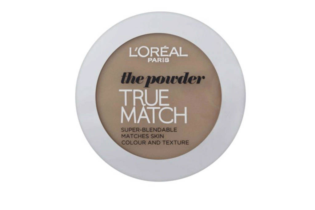 L'Oréal Paris True Match foundation poeder - N4 Beige