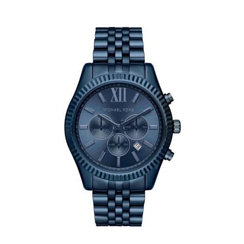 Michael Kors Lexington horloge - MK8480 kopen