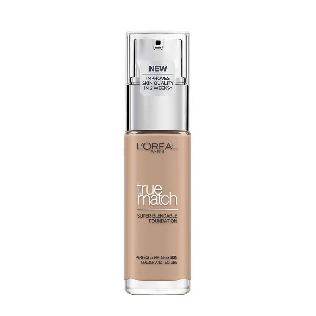 L'Oréal Paris True Match Foundation- 3.R/3.C Rose Beige, 3R/3C Rose Beige