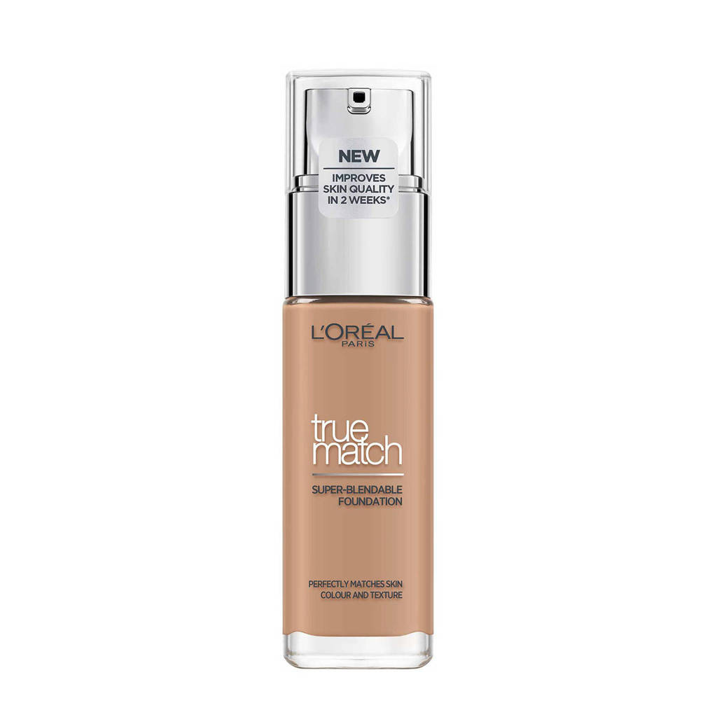 L'Oréal Paris True Match Foundation- 5.D/5.W Golden Sand, 5D/5W Golden Sand