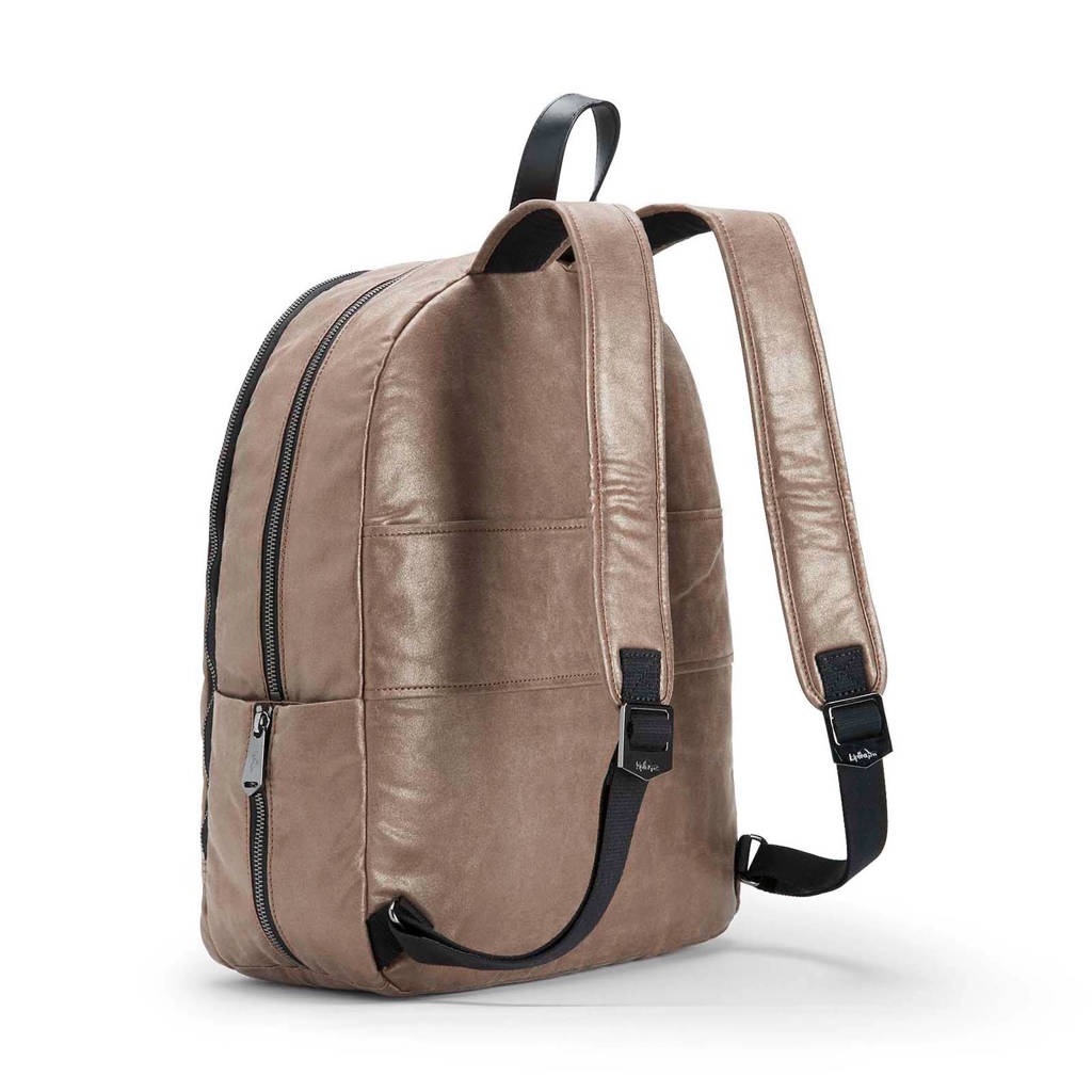 4f2ca5b1193 Kipling Deeda N 15,6 inch laptoptas rugzak, Burnt Copper