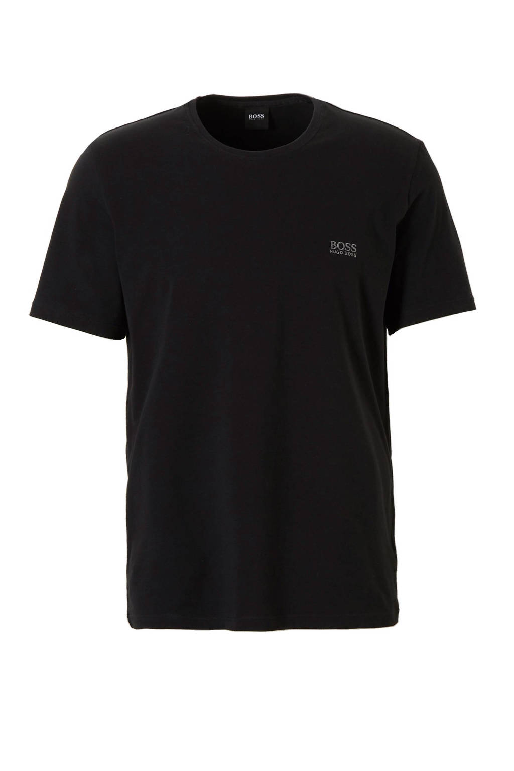 BOSS T-shirt, Zwart