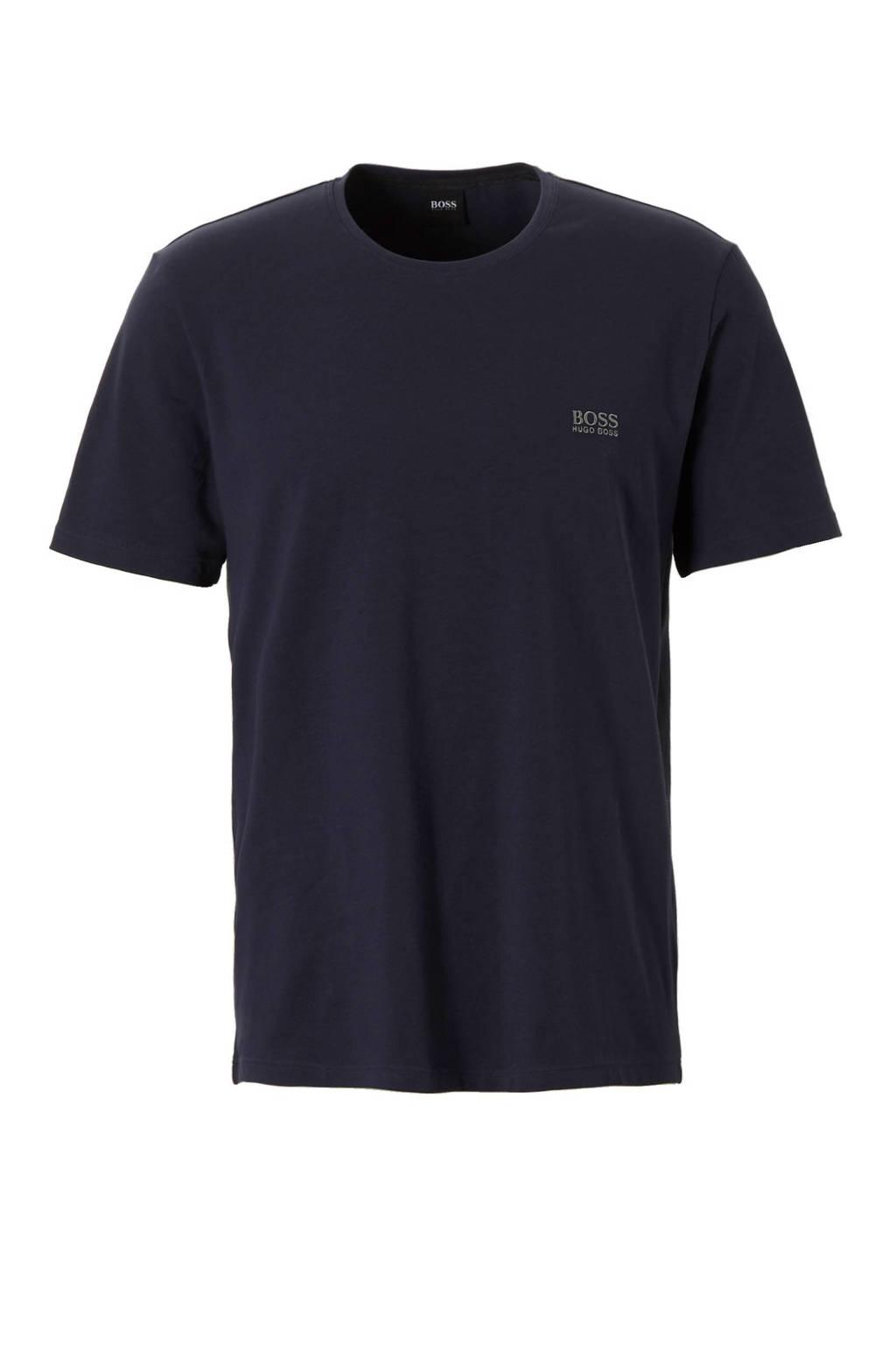 BOSS T-shirt, Marine