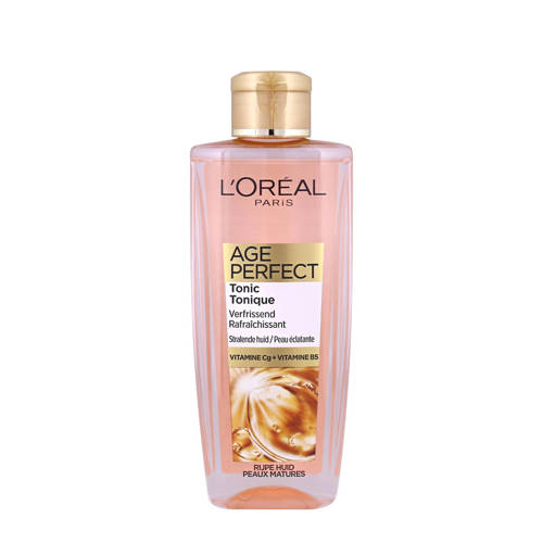 L'Oréal Paris Skin Expert Age Perfect Tonic - 200 ml