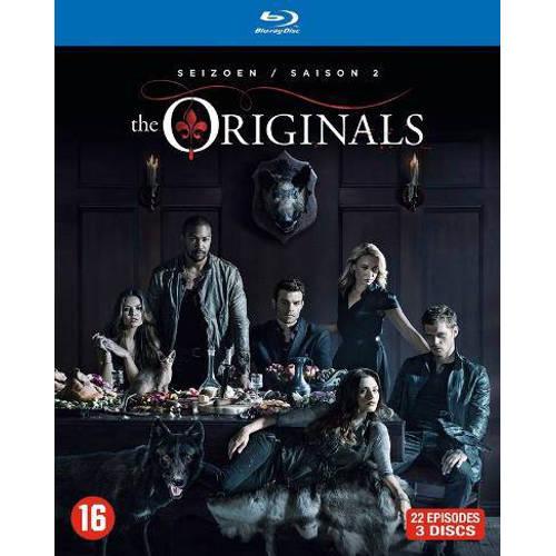Originals - Seizoen 2 (Blu-ray) kopen