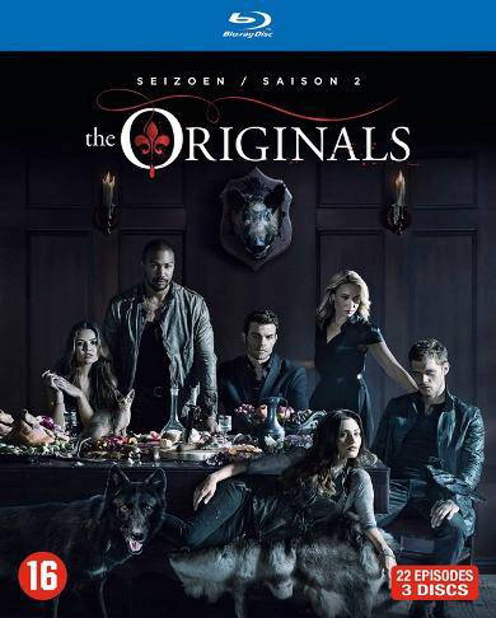 Originals - Seizoen 2 (Blu-ray)