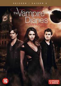 Vampire diaries - Seizoen 6 (DVD)
