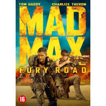 Mad Max - Fury road (DVD)