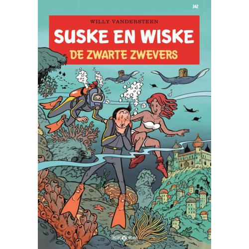 Suske en Wiske: De zwarte zwevers - Willy Vandersteen, Peter van Gucht en Luc Morjaeu kopen