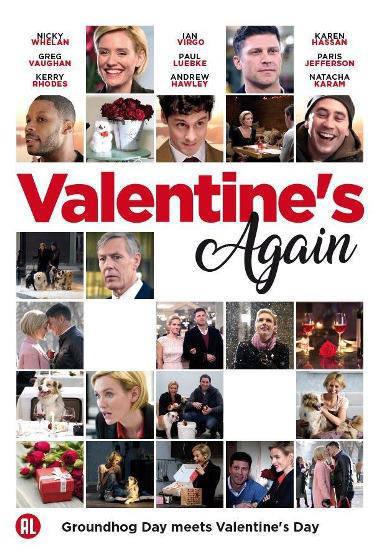 Valentine's again  (DVD)