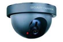 CS44D dummy dome camera