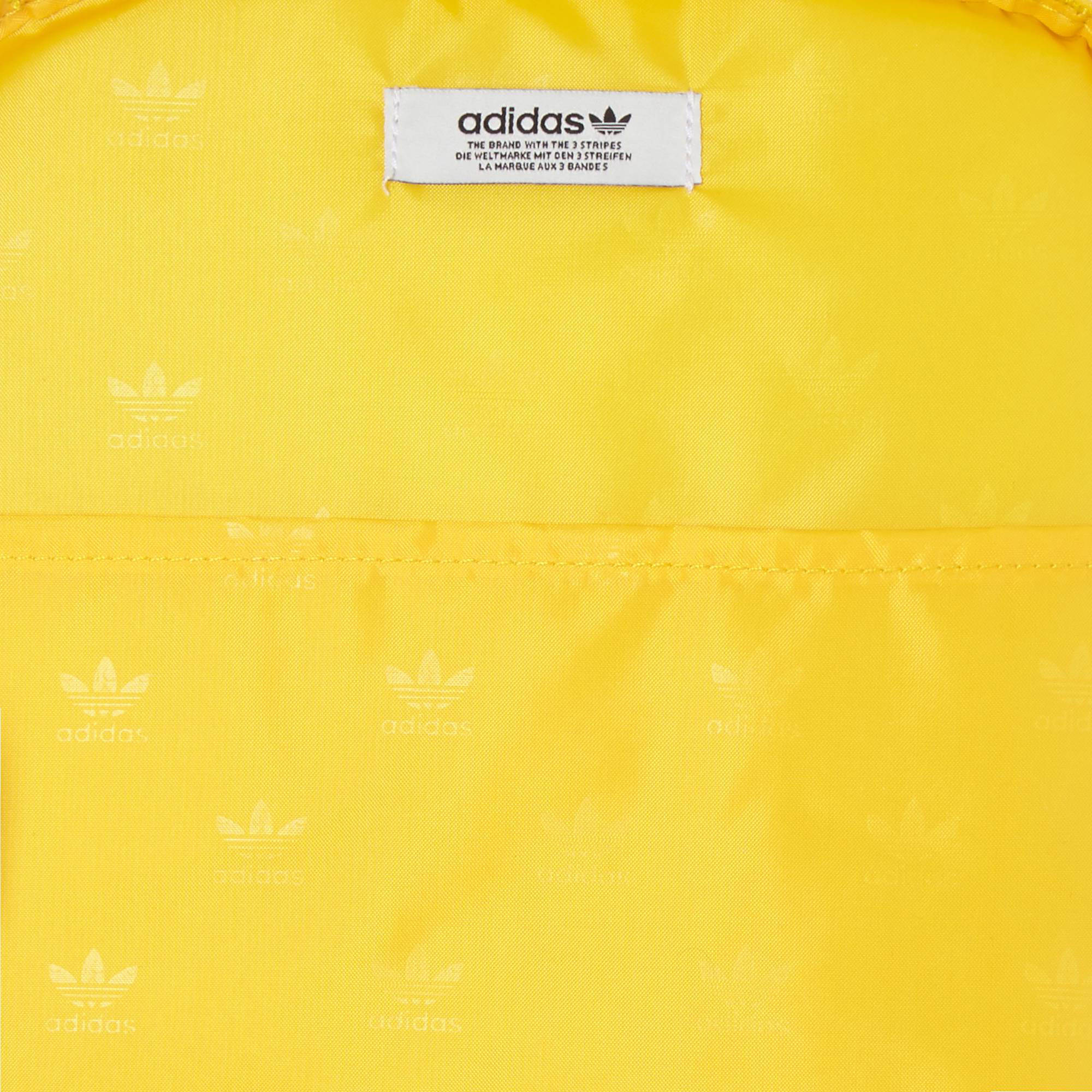 132b838146a adidas originals rugzak geel | wehkamp