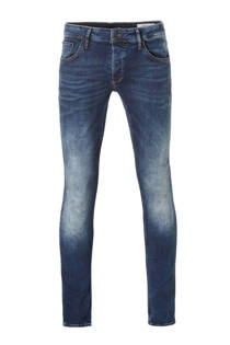 WE Fashion Blue Ridge slim fit jeans (heren)