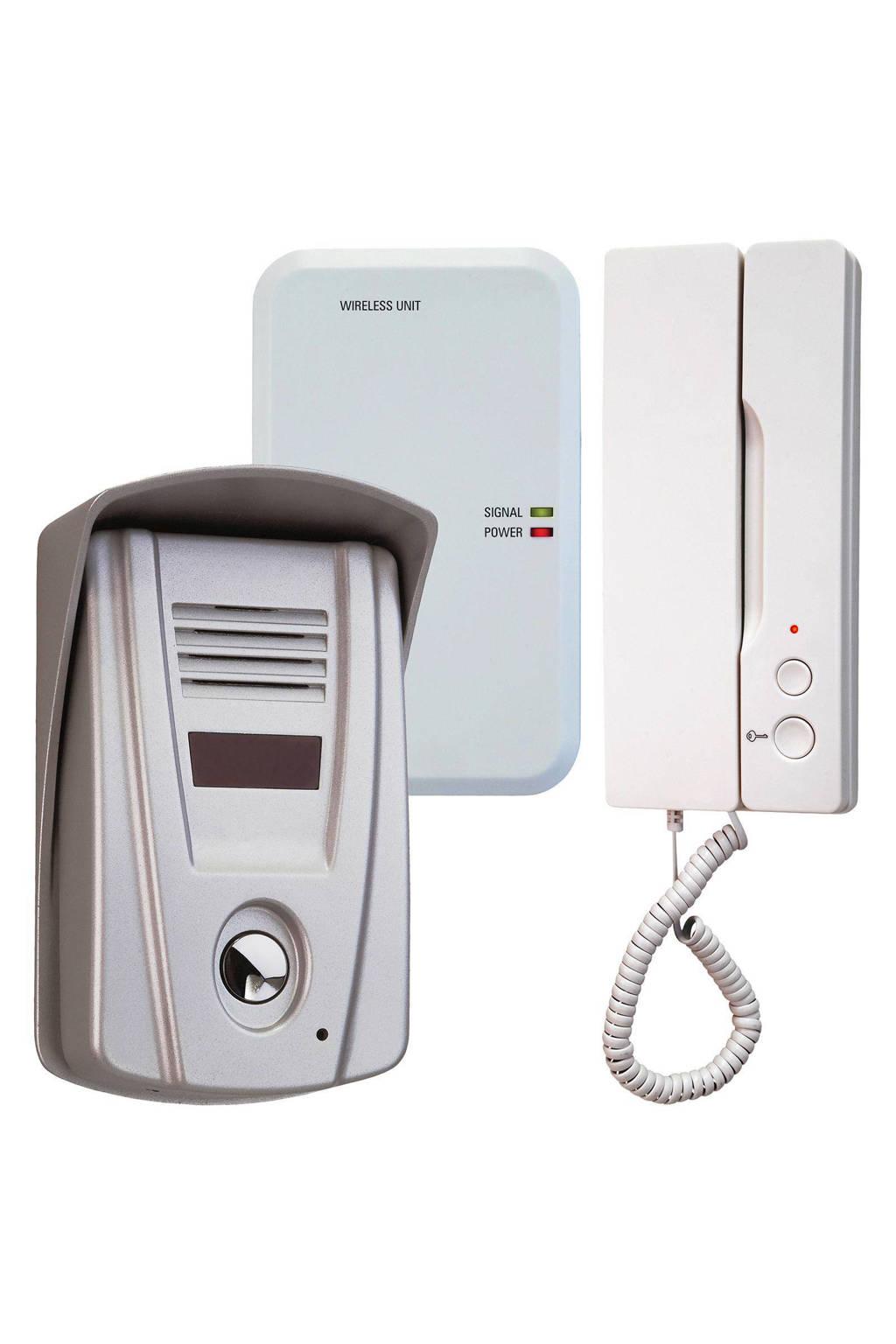 Smartwares IB100 draadloze deurintercom