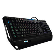 Logitech Gaming G910 Orion Spectrum RGB gaming toetsenbord