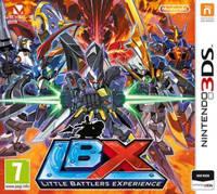 Little battlers experience (Nintendo 3DS)