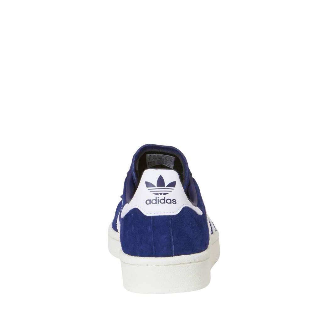 Sneakers Marine Campus Originals Adidas Suède wnv6Ax