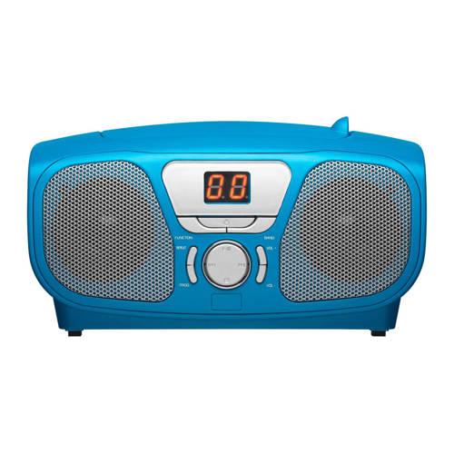 Portable Radio-CD speler