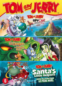 Tom & Jerry collection 2015 (DVD)