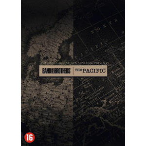 Band of brothers/Pacific (DVD)