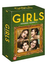 Girls - Seizoen 1-3 (DVD)