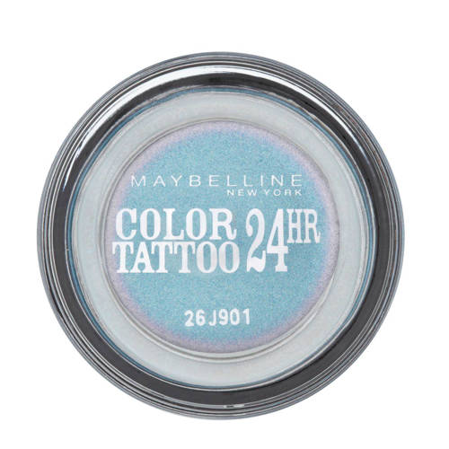 Maybelline Color Tattoo 24hr Oogschaduw 87 Mauve Crush 3,5ml