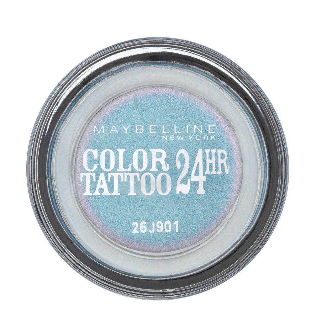 Maybelline New York Color Tattoo oogschaduw - 87 Mauve Crush
