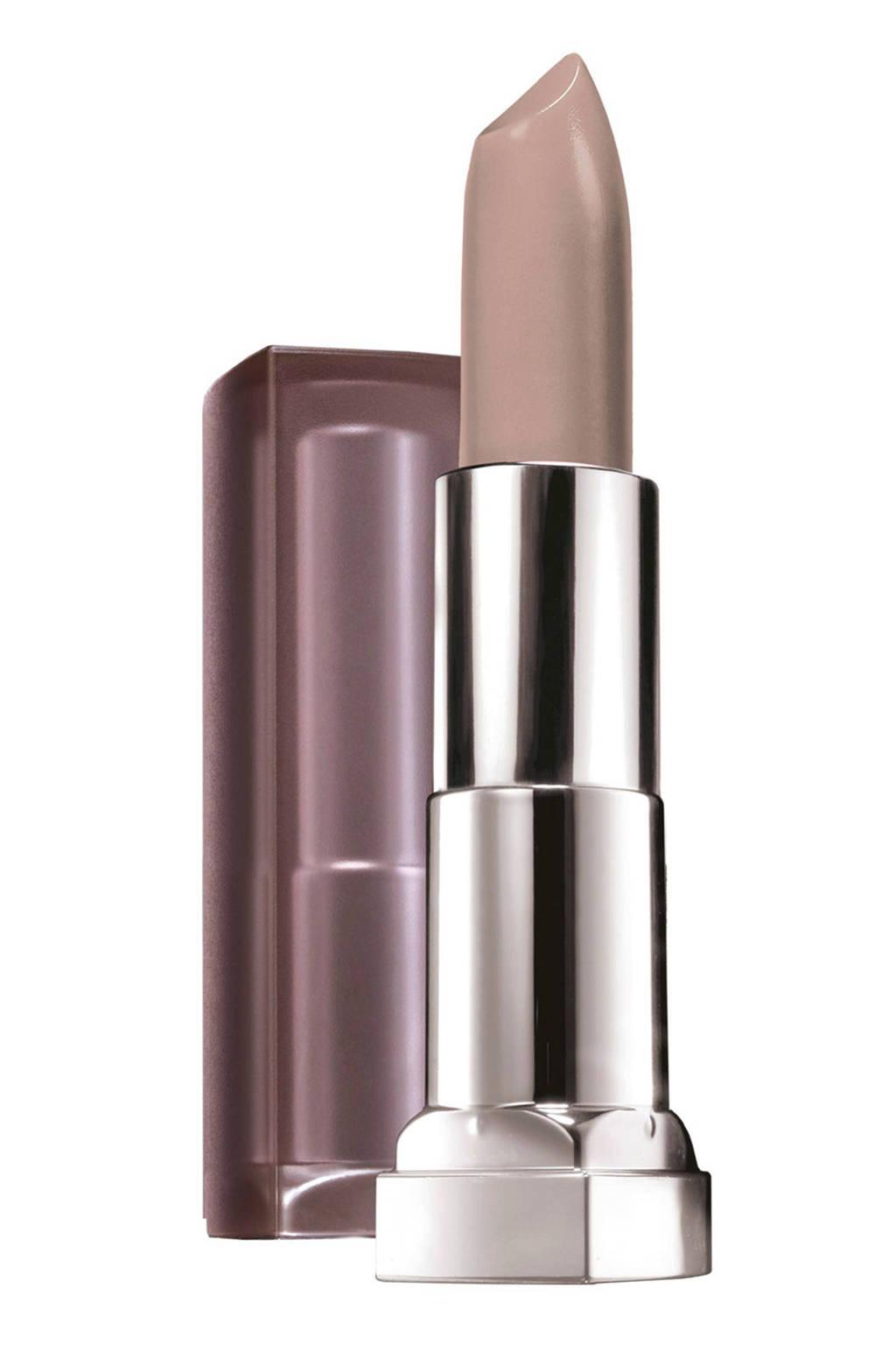 Maybelline New York Color Sensational Mattes - 930 Nude Embrace lippenstift