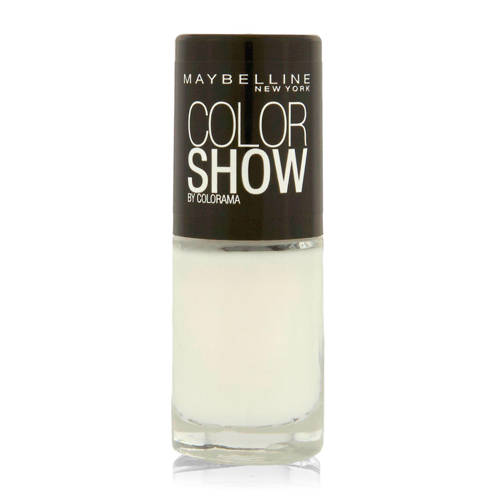 Maybelline Color Show nagellak - 130 Winter Baby