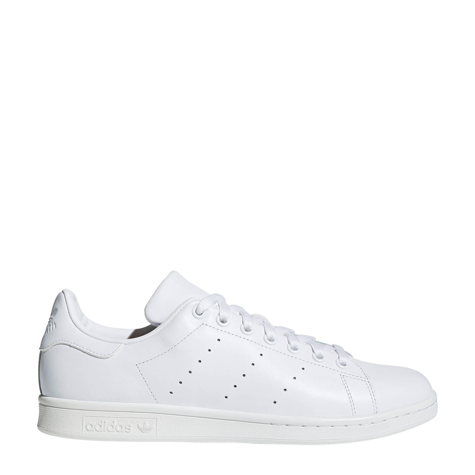 Stan Smith leren sneakers