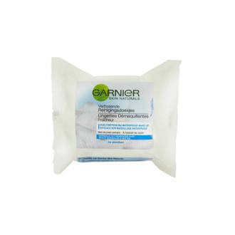 Skinactive Skin Naturals Essentials verfrissende reinigingsdoekjes